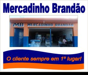MERCADINHO BRANDÃO