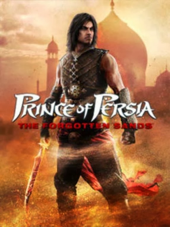 Prince of Persia The Forgotten Sands Nokia C300
