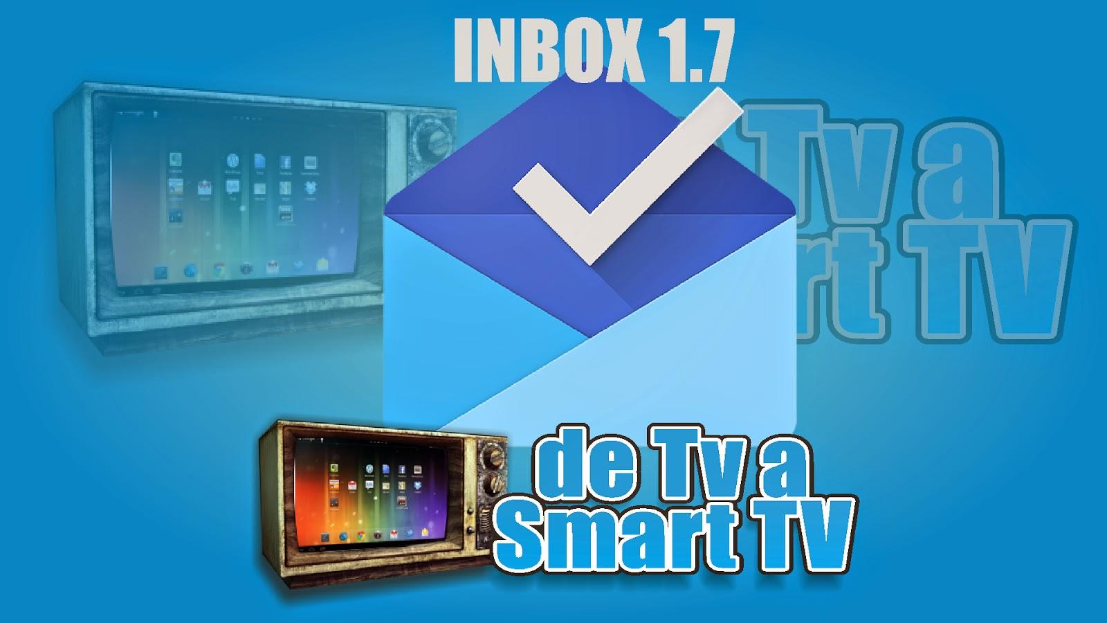 Inbox 1.7