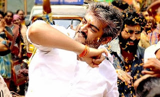 DSP impressed with Ajith's dancing!