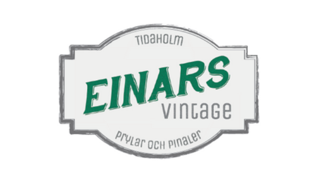 Einars Vintage