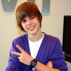 Justin Bieber - Swag So Mean