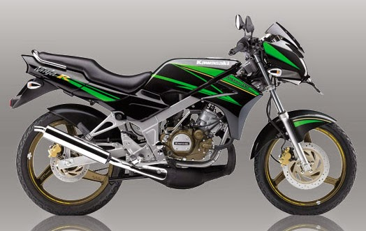 Kawasaki Ninja 150R Special Edition