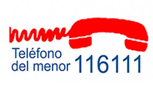 TELÉFONO DEL MENOR