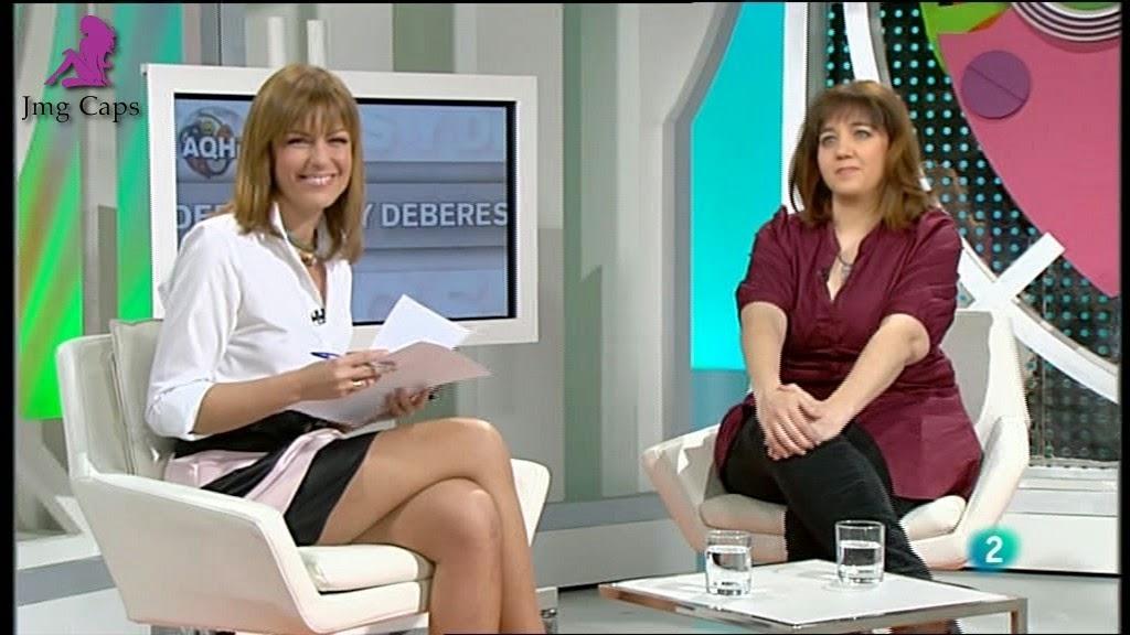MARIA JOSE MOLINA, AQUI HAY TRABAJO (19.12.14)
