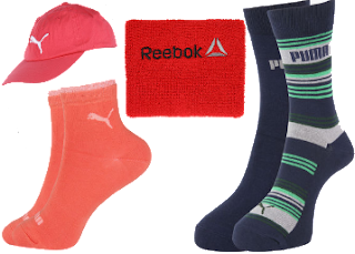 Jobong : Buy Puma, NIKE, Adidas Socks,Caps, Tops & More And get at 60% off with extra 20% off – Buytoearn