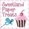 Sweetland Paper Treats