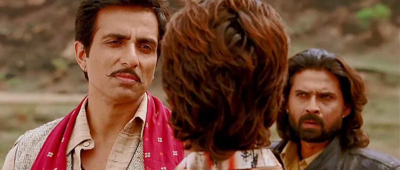 R Rajkumar (2013) Full Movie Download - CooLMovieZ