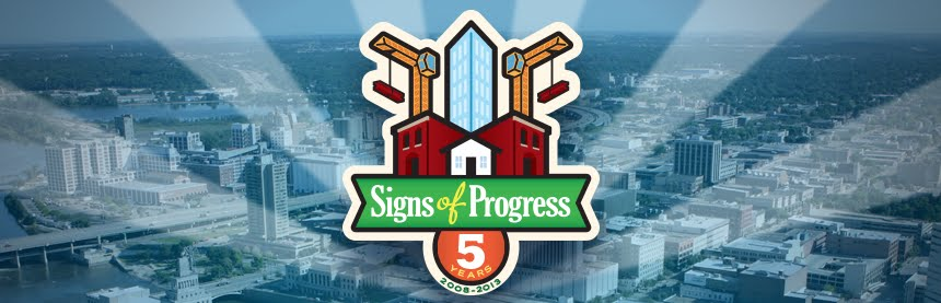 Signs of  Progress CR