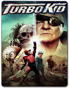 Turbo Kid Torrent (2017) – BluRay 1080p | 720p Dublado 5.1 Download