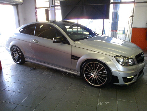 Mercedes benz c63 amg performance chip tuning remapping for Mercedes benz performance chips