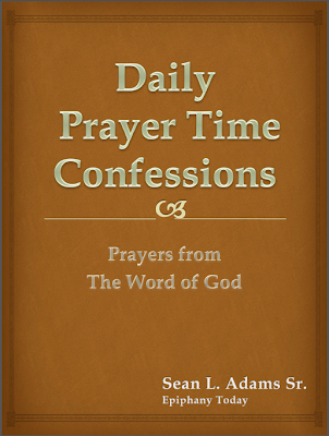 Free Prayer eBook