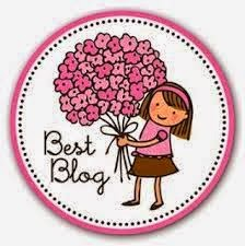Imagen del Premio Best Blog