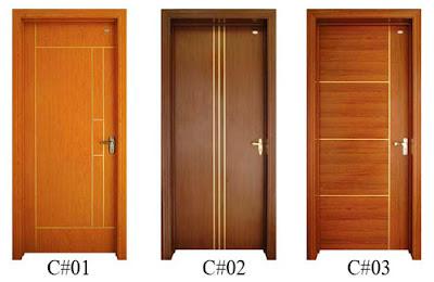 gambar pintu rumah minimalis modern elegan dan mewah