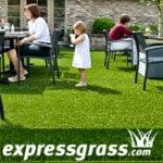 Expressgrass logo