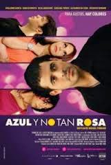 Azul y no tan rosa (2012) [Latino]