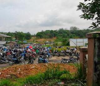 Kampus IAIN Jambi (foto berita3jambi.com)