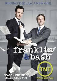 Franklin & Bash 2×10 Online