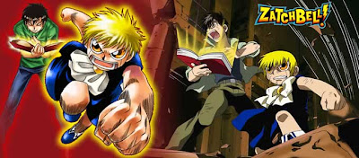 megaserieszatchbellsj5 Baixar   Download   Zatch Bell   Completo   AVI Dublado