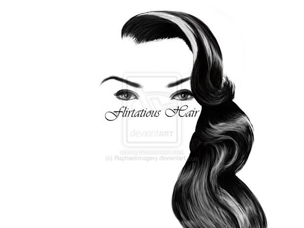 hairdresser logo joy studio design