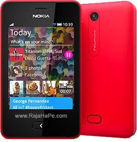 Spesifikasi Dan Harga HP Nokia Asha 501
