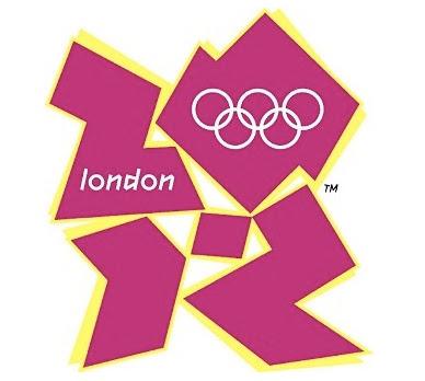 london 2012 logo lisa simpson. The London 2012 Olympics Logo