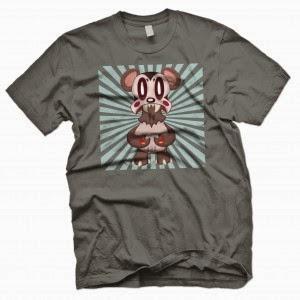 New Men/'s S-L Iron Maiden Tokidoki Killers Skulls Eddie Ed Metal Rock Band Shirt