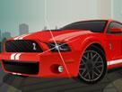 Mustang Park Etme Oyunu