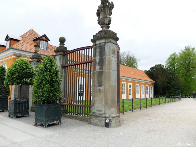 frederiksberg jardin palais copenague
