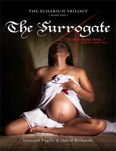 Ver The Surrogate Online Gratis Pelicula Completa