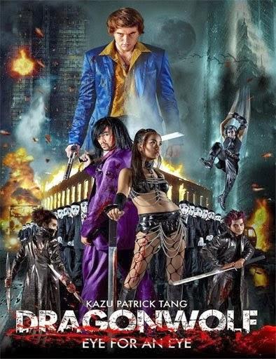 Dragonwolf (2013) Online