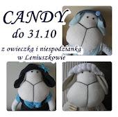 Candy owieczki
