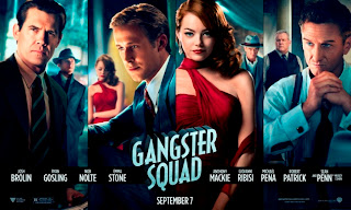 Download Movie Gangster Squad (2013) BluRay 720p 800MB Subtitle Indonesia
