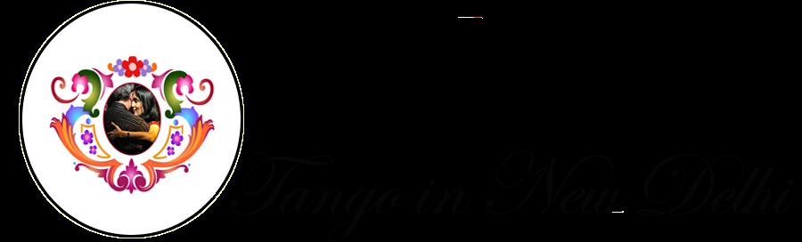 Tango in New Delhi