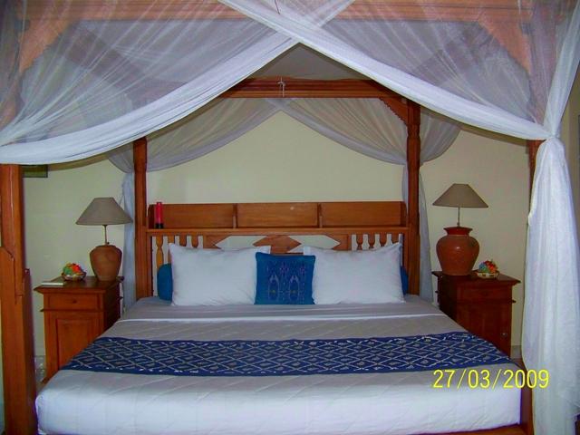 Hotel Alam Shanti en Ubud, una buena oferta de Asian Rooms
