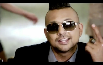 sean paul she doesn 39 t mind hd video best in new music. Black Bedroom Furniture Sets. Home Design Ideas