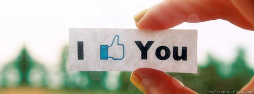 I+Like+You+Facebook+Covers En iyi Facebook Kapak Fotoğrafları