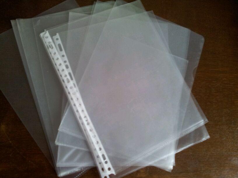 Kastjes - mandjes - doosjes: Dag 65, meer verrassingen