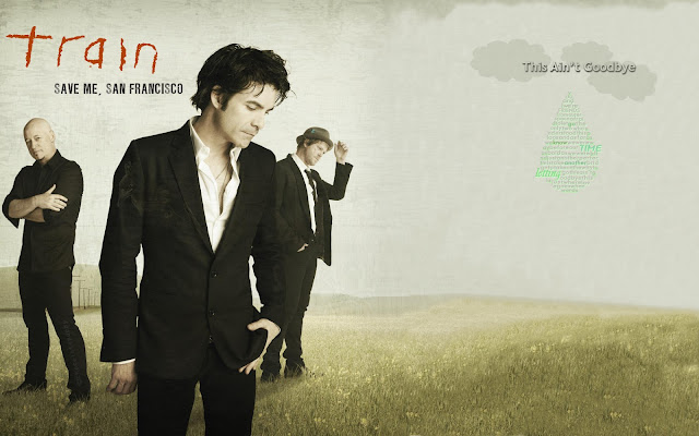 Train – Drive By ( Chord And Lyric )