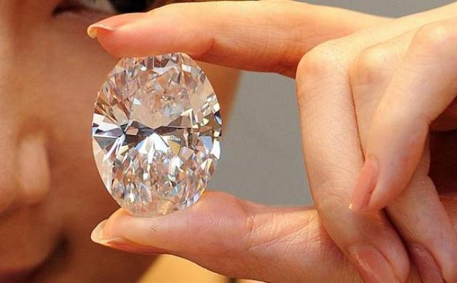 TIPS : Cara Membeli Batu Berlian