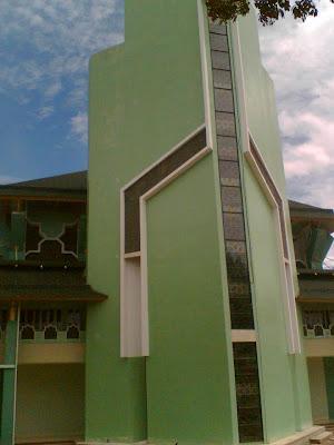 masjid raya madina
