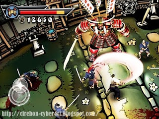 Download Samurai Vengeance II Full Version - PC Game