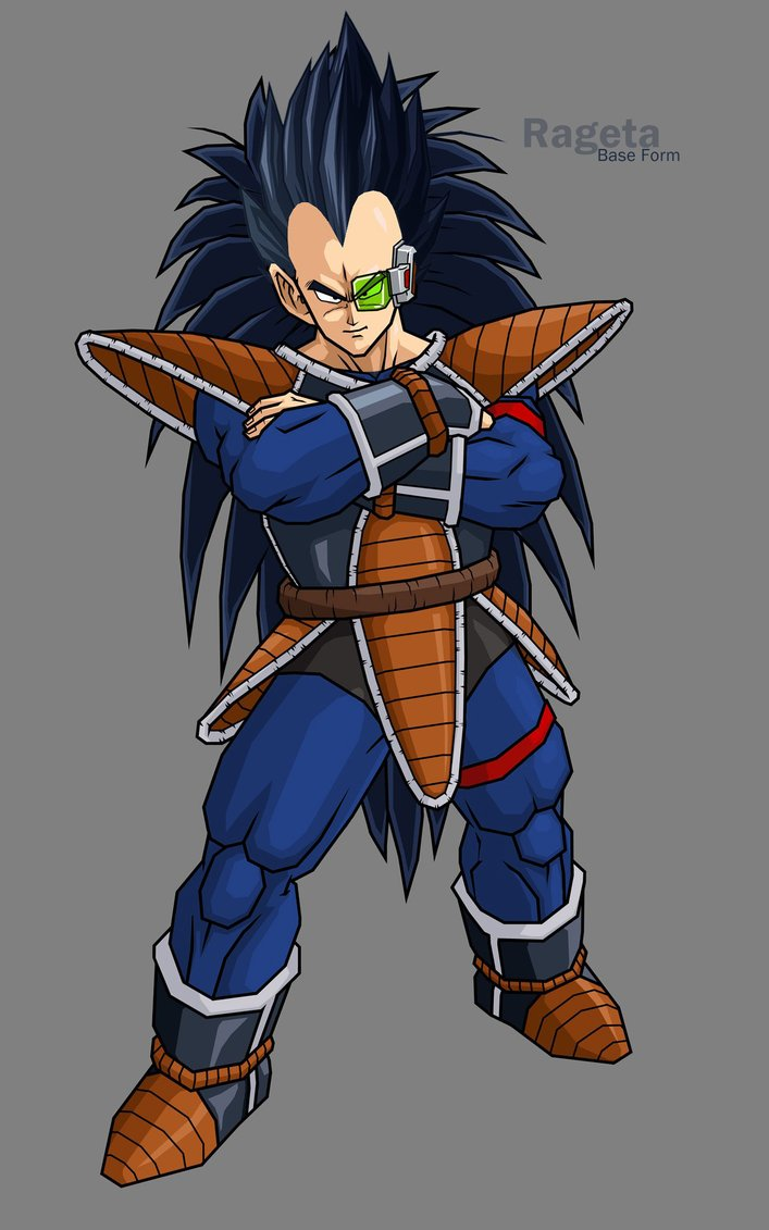 Dragon ball z wallpapers normal raditz - Dragon bale z ...