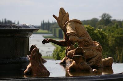Fontaine de Latone