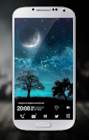 Download Dream Night,Sun Rise, Blue Sky Pro Live Wallpaper For Android Clubbit