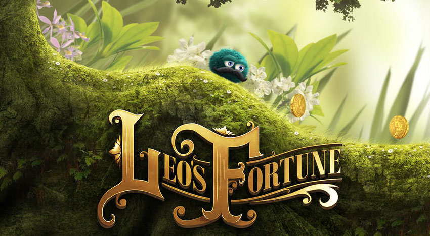 Leo's Fortune Akp + Datos SD
