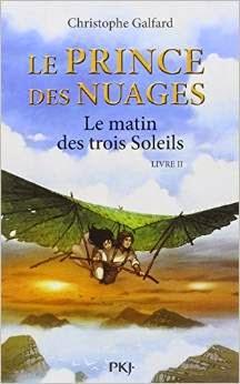 Resume du livre la mort dans les nuages