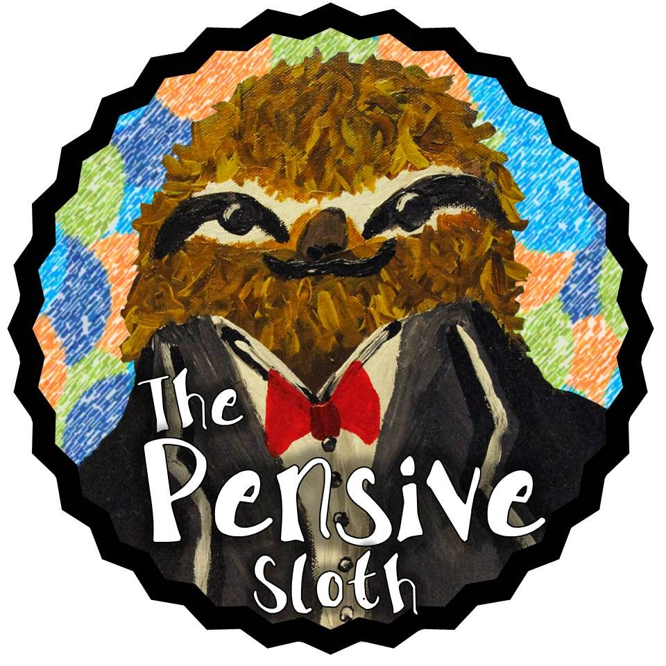 http://thepensivesloth.com/