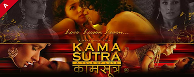 Kama Sutra: A Tale of Love (2015) Full Movie DVDRIP HD Download Free