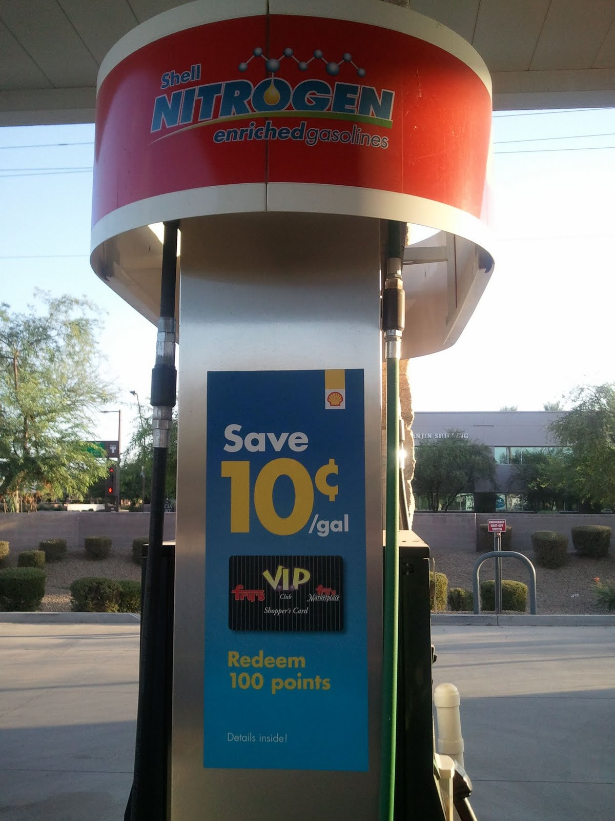 cheap gas part 2 warehouse member gas prices without the